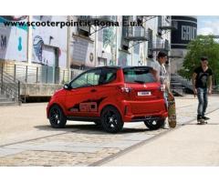 AIXAM City GTO Vision rif. 5668793