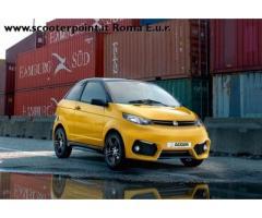 AIXAM Coupé GTI Vision rif. 5664321