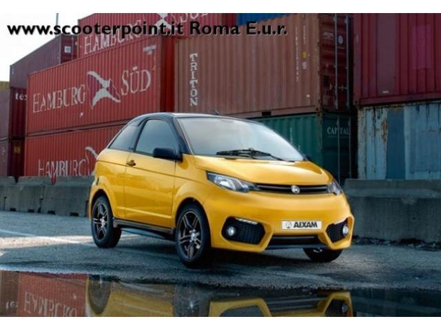 AIXAM Coupé GTI Vision rif. 5668864