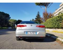 Alfa 166 1000 euro
