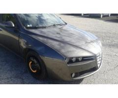 Alfa Romeo 159 1.9 jtdm 150 cv anno 2008