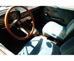 Alfa Romeo 2000 1972, Restaurata, Iscritta ASI