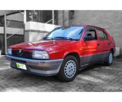 Alfa Romeo 33 1.3 S RED, solo 23.000km Iscritta ASI