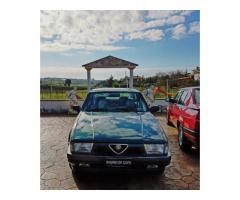 ALFA ROMEO 75 2.0i Twin Spark ASI+CRS rif. 7192293