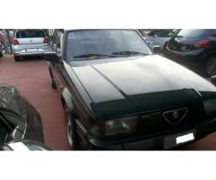 ALFA ROMEO 75 2.5i Quadrifoglio Verde rif. 6989009