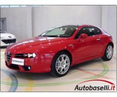 ALFA ROMEO BRERA 2.4 JTD-M SKY WINDOW Interni in Pelle + Fari Xeno + Tetto panoramico Sky Window + B