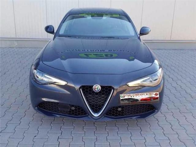 Alfa Romeo Giulia Alfa Romeo Giulia Super 2.2 diesel 16V AT8 #XENON