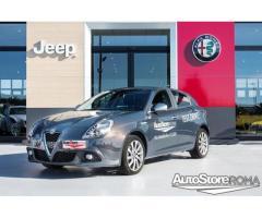 ALFA ROMEO Giulietta 1.6 JTDm 120 CV Super rif. 7186970