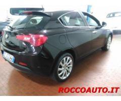 ALFA ROMEO Giulietta 1.6 JTDm-2 105 CV Distinctive rif. 7191858