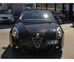 ALFA ROMEO Giulietta 1.6 JTDm-2 105 CV Distinctive rif. 7189557