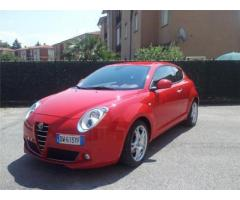 Alfa Romeo MiTo 1.3 JTDm 16V 90 CV Distinctive Spor