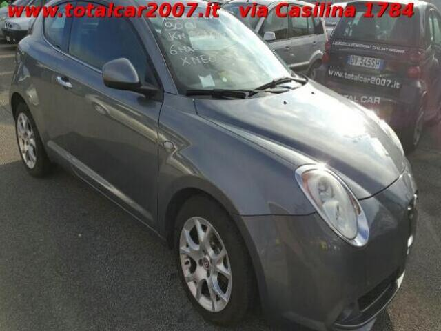 ALFA ROMEO MiTo 1.3 JTDm 16V 90 CV Distinctive Premium Pack rif. 7195897