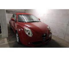 Alfa Romeo MiTo 1.4 T 120 CV GPL OTTIMO STATO