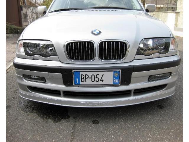 Alpina-Bmw B3.3 Benzina
