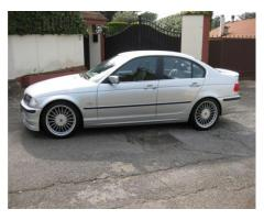 ALPINA BMW B 3.3 BENZINA RARISSIMA CON CAMBIO MANUALE