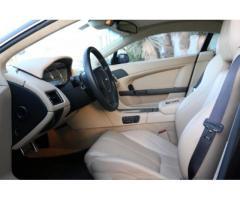 ASTON MARTIN V8 Vantage Coupé Sportshift N400 PARI AL NUOVO rif. 6634966