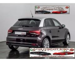 Audi A1 Audi A1 Sportback 1.6 TDI S tronic S line sport di