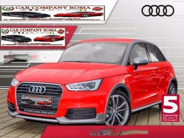 Audi A1 Audi A1 Sportback S line 1.4 TDI ultra