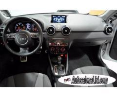 AUDI A1 SPB -AUTOMATICA- 1.6 TDI 116cv EURO6 STRONIC METAL rif. 7158273