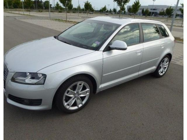 Audi A3 1.9 TDI F.AP. Attraction