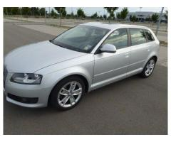 Audi A3 1.9 TDI F.AP. Attraction
