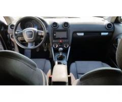 Audi A3 2.0 16V TDI Attraction