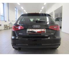 Audi A3 Audi A3 Sportback 1.6 TDI Attraction S tronic Navi