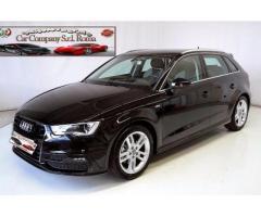 Audi A3 Audi A3 Sportback Ambition S-LINE + ExP 2.0TDI XEN