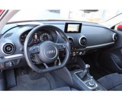 Audi A3 Audi A3 2.0 TDI Ambition la selezione della linea