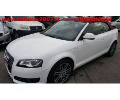 AUDI A3 Cabrio 1.9 TDI F.AP. Attraction rif. 7195902