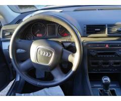 Audi A4 SW 2.0 TDI F.AP.