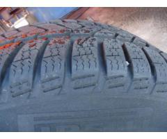 AUDI A4 x a4 4cerchi lega compresi pneumati 225 55 16 99h rif. 7167280