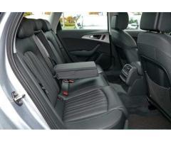 AUDI A6 allroad 3.0 TDI 218 CV Quattro S tronic rif. 7190611