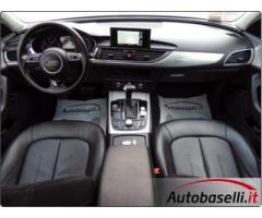 AUDI A6 AVANT 3.0 TDI QUATTRO S-TRONIC ADVANCED