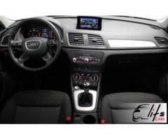 AUDI Q3 2.0 TDI 150 CV Business NAVI XENON LED rif. 7178816