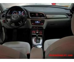 AUDI Q3 4X4 -AUTOMATICO-2.0TDI 177cv STRONIC QUATTRO rif. 7141585