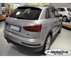 AUDI Q3 2.0 TDI 150cv EURO6 S-TRONIC QUATTRO BUSINESS rif. 7173427