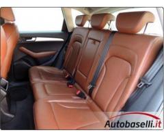 AUDI Q5 3.0 TDI QUATTRO S-TRONIC 240 CV
