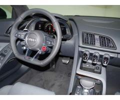 Audi R8 5.2 FSI V10 PLUS S-TRONIC MAGNETICRIDE CARBONIO