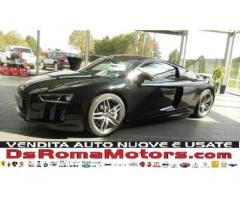 Audi R8 5.2FSI V10 PLUS CERAMIK B&O CARBONIO LED MAG RIDE