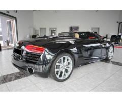 Audi R8 5.2 V10 FSI quattro CARBON CERAMICA S tronic