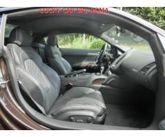 AUDI R8 R8 5.2FSI quattro S-Tronic V10 EXCLUS NAVI KAMERA rif. 6984386