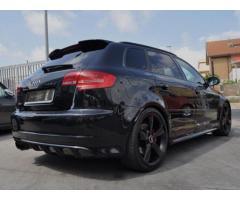 AUDI RS3 SPB 2.5 TFSI quattro S tronic rif. 7189550