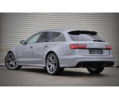 Audi RS6 Avant PERFORMANCE PANO MATRIX DYNAMIC BANG&OLUFSEN