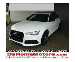 Audi RS6 Avant PERFORMANCE 4.0 TFSI PANO LED MATRIX BOSE HU