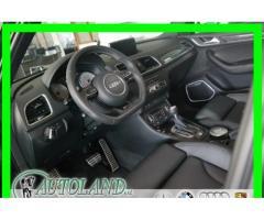 AUDI RS Q3 2.5 TFSI quattro S tronic 340cv IperFull Unipro IT rif. 7174978