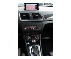 Audi RS Q3 2.5 TFSI quattro S tronic