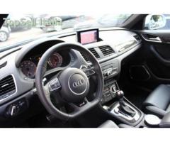 AUDI RS Q3 2.5 TFSI quattro S tronic rif. 6929260