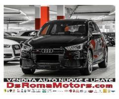 Audi S1 SPB 2.0TFSI quat XENON NAVI MMI BOSE SED SPORT 18