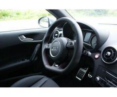 Audi S1 SPORTBACK 2.0TFSI 231CV QUATTRO
